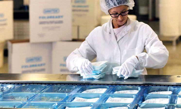 Perché Santex utilizza cellulosa certificata PEFC?